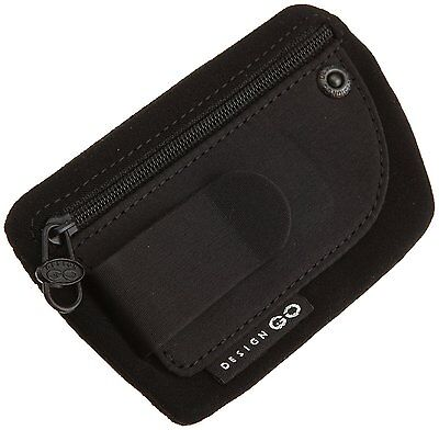 Go Travel Security Hideaway Clip Pouch - Go 887