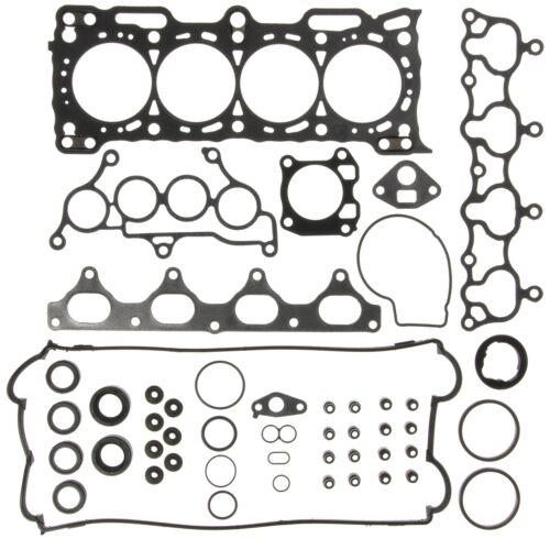 Engine Cylinder Head Gasket Set Mahle HS5881 Fits 1990