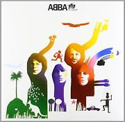 ABBA The Album LP