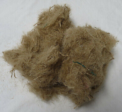 Bee Smoker Fuel Recycled Jute Fiber 1 Pound Bag Beekeeper Hive Free Shipping