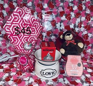 Scentsy valentines Gifts