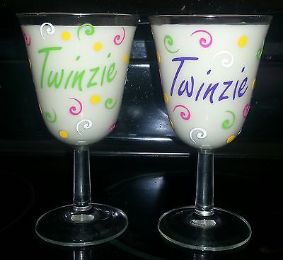 PERSONALIZED Cordial Glass!!  Drink with Class! Create your own design!](Design Your Own Drinking Glasses)