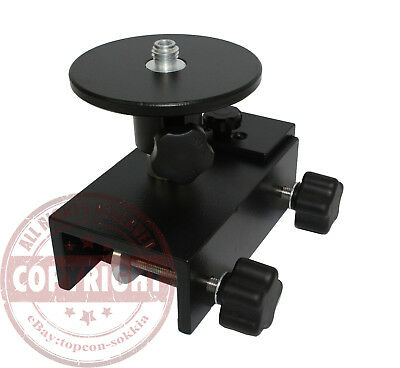 Batter Board Clamp Bracket For Lasertheodolitetopconspectratrimbleseco