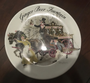 Wedgwood Ginger Beer Fountain