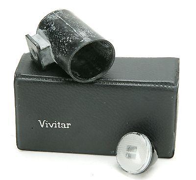 "Автосъемка, системы запуска Vivitar ""Direct"" Optical"