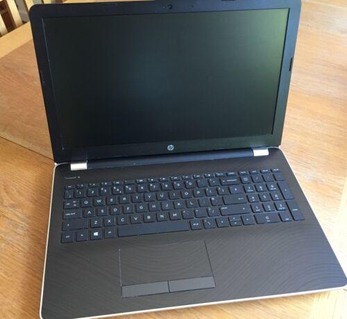 "Laptop Windows - HP Windows 10 Laptop 15"" Screen, 4 GB 64 RAM, Super Condition, Works Perfectly"