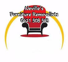 Sydney Furniture Removalists Girraween Parramatta Area Preview