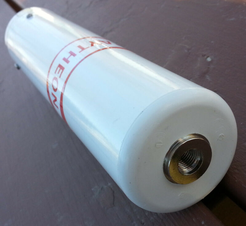 "Raytheon Antenna Base Loading Coil? 2"" x 9"""