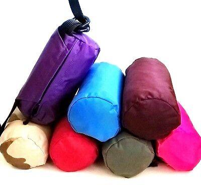 - Dog Poop Bag Holder - Leash Attachment