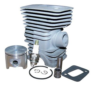 HUSQVARNA 340 345 CYLINDER ASSEMBLY 42MM WITH PARTS AS PER PHOTO