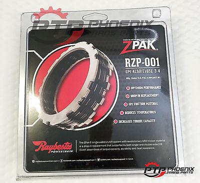 700R4 4L60 4L60E Transmission 3-4 Z-PAK Raybestos ZPak 700 GM High Performance (700r4 4l60 4l60e Transmission)