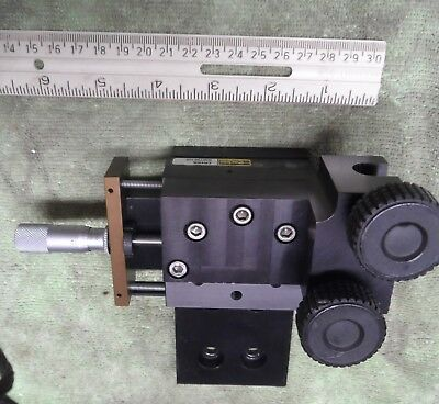 PARKER  PRECISION MANIPULATOR  LOT OF 2   FREE SHIPPING