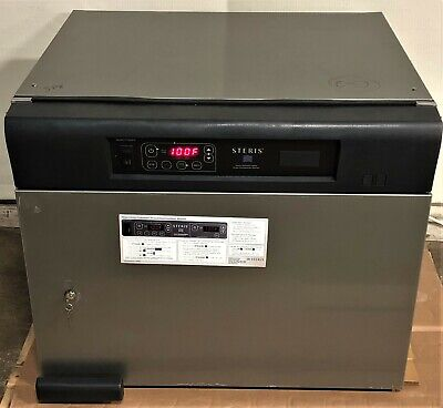 Steris Amsco Dj030124131 Blanket Solution Warming Cabinet Warmer Dom 2018