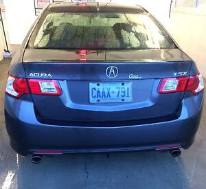TSX 2009 Acura LOW KMS