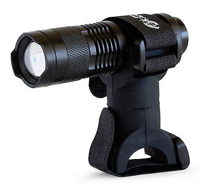 Stroller Flashlight   Mount  Fits All Brands  Free Shipping   Lifetime Guarantee