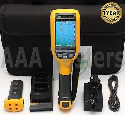 Fluke Ti125 30hz 160 X 120 Infrared Thermal Imaging Camera Ir Imager Ti 125