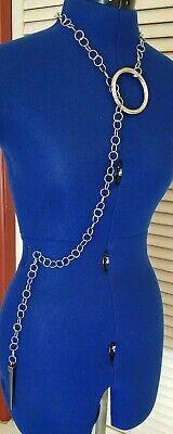 Sansa Stark Chain Necklace Game Of - Game Of Thrones Sansa Kostüme