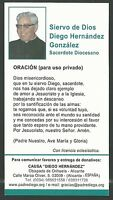 Estampa Del Beato Diego Andachtsbild Santino Holy Card Santini -  - ebay.es