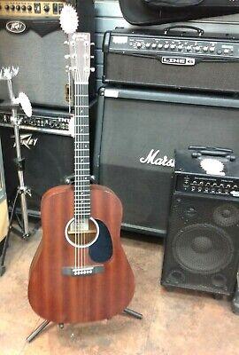 Martin Road Series Acoustic Guitar