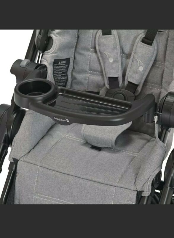 Baby Jogger Child Tray for City Select LUX and Premier Strollers New, INSPECTED