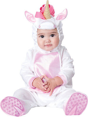 Magical Unicorn Mythical Horse Animal Infant Toddler Costume](Toddler Horse Costumes)