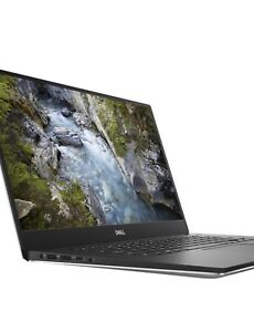 New DELL XPS 15 (2019), i7-8750H, 4K touch screen