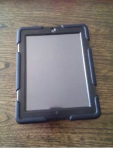 iPad survivor case
