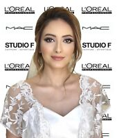 Coiffure & Maquillage Mariage