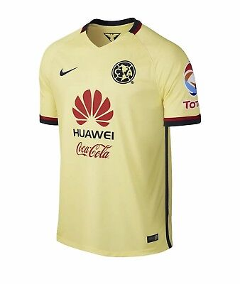 8d4be4bde0e Soccer - Club America Jersey - 4 - Trainers4Me