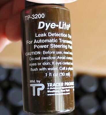 Power Steering Dye -