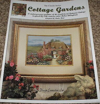 Victorian Cottage Gardens - Victorian