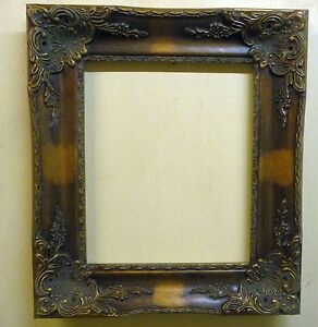 Very Chic Distressed Large Gilt Picture / Photo Frame - Large Range in Stock