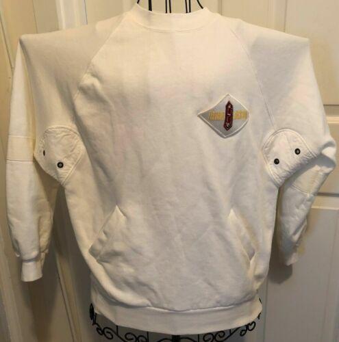 Freddie Jackson ULTRA RARE vintage promo sweatshirt