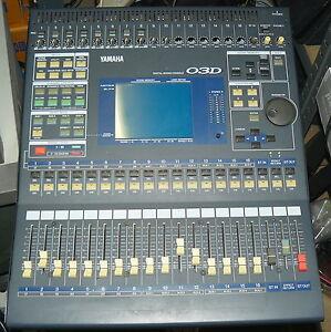 Soundtracs topaz 14-4