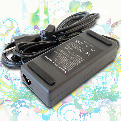 - AC Power Supply Adapter Charger for Dell Inspiron 2500 4000 7500 8000 3800 4100