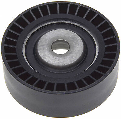 Drive Belt Idler Pulley-DriveAlign Premium OE Pulley Gates 38071