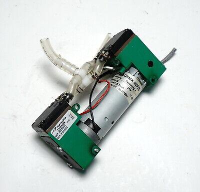 Sirona Cerec 3 Cadcam Compact Milling Air Pump Dental