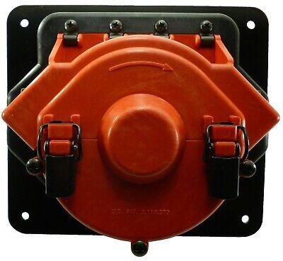 Peristaltic Self Priming Heavy Duty Stepper Motor Tubing Pump 70 Gph Pmst651
