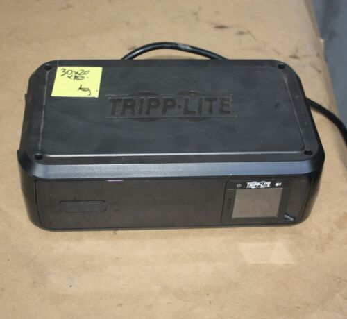 Tripp Lite OMNI900LCD Line-Interactive Digital UPS System Uninterrupted Power
