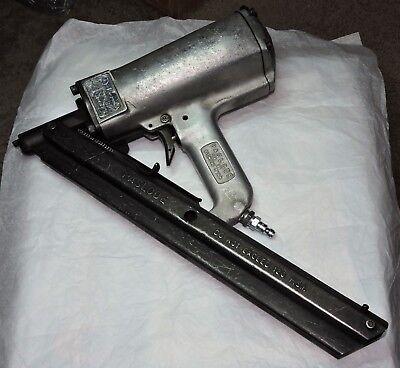 Paslode Gn-212 Pneumatic Framer Nail Gun