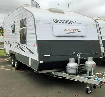 Concept Ascot 512