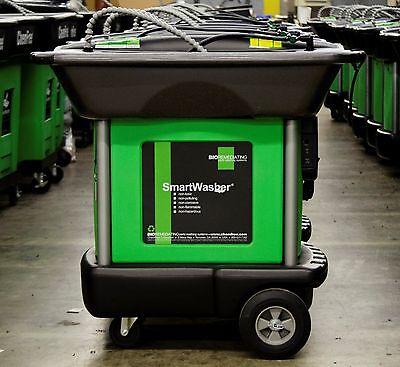 Chemfree Smartwasher Sw-437 Parts Washer Aqueous Heavy Duty