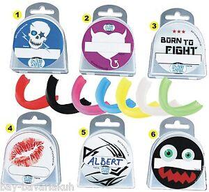 NAME-BAY-Motiv-Zahnschutz-mit-Dose-fur-Kinder-Kids-Erwachsene-Mundschutz
