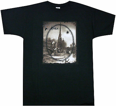 The Ataris - Drowning Adult T-Shirt - 80's Classic Retro Vintage Gamer Tee