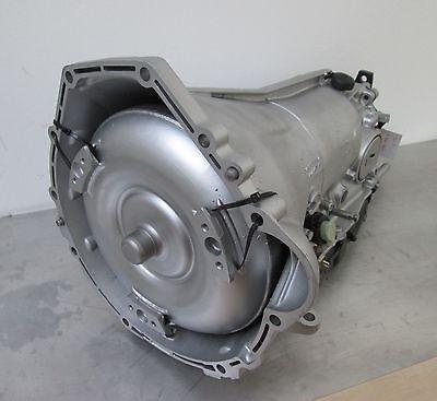 Mercedes Benz Automatikgetriebe 722357 722.357 W124 300D Turbo E300 Turbodiesel gebraucht kaufen  Laichingen