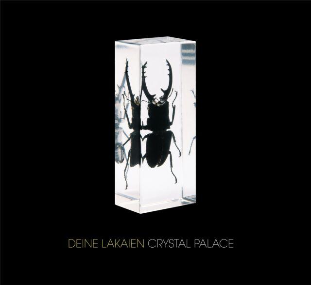 DEINE LAKAIEN CRYSTAL PALACE CD 2014
