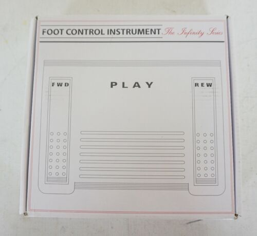 Foot Control Instrument IN-210 The Infinity Series for Philips 700 Series