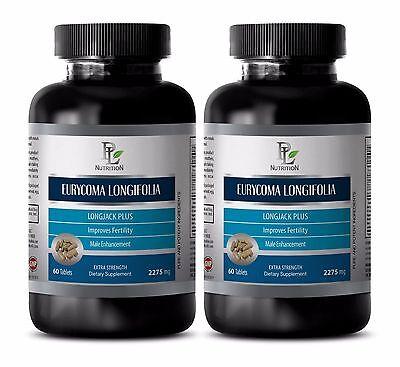 Sports supplement EURYCOMA LONGIFOLIA Longjack Raises  level of testosterone (Long Jack Supplement)