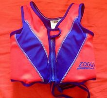 Bathers size 2-3 (cancer council) and zigs swimming vest Fitzroy North Yarra Area Preview