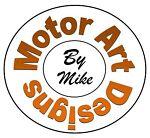 Motor Art Designs